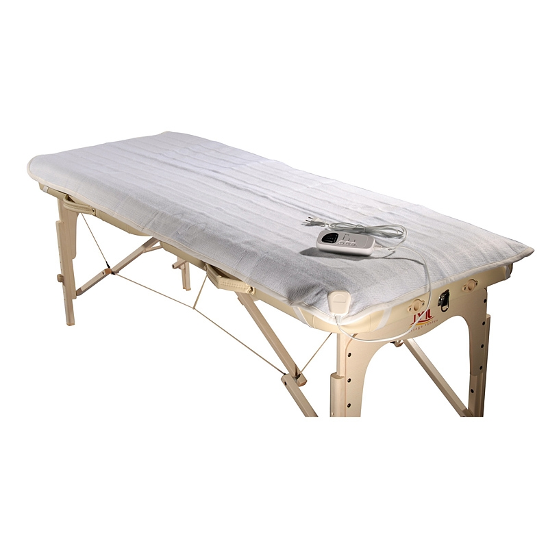 Splitter nya Värmefilt till massagebänk - Massagebanken.se UI-96